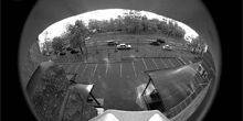 Webcam Kiev - Fish eye in the Parking lot of the Avenue of Science