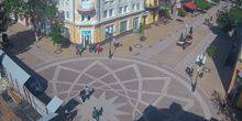 Webcam Simferopol - Square in Pushkin Street