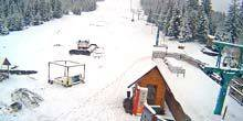 Webcam Mizhhiria - Ski resort Pylypets