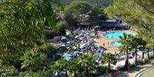 Webcam Frejus - Recreation area with pools