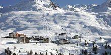 Webcam Obergurgl - Ski resort