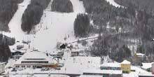 Ski resort Semmering