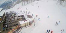 Webcam Adler - Rosa Khutor Restaurant