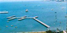Webcam Pattaya - The Marina