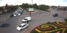 Webcam Konya - Road ring on the street Ankara