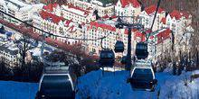 Webcam Adler - Resort Rosa Khutor