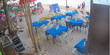 Webcam Samui - Cafe in the sand of Tango beach