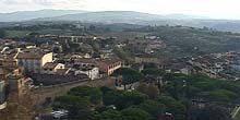 Webcam Florence - Commune of San Casciano in Val di Pesa