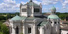 Webcam Lyon - Catholic Church Sanctuaire d'Ars