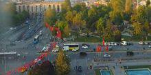 Webcam Istanbul - Attractions in the Sarachkhane Park Area