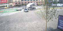Webcam Kharkov - Scene at Liberty Square