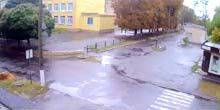 Webcam Slobozhansky (Komsomol) - School №2