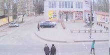 Webcam Melitopol - Youth, shop Scorpio