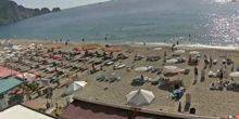 Webcam Alania - Cleopatra Beach