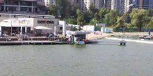 Webcam Dnepr (Dnepropetrovsk) - Sentosa Wake Park