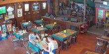 Webcam Samui - Shamrock Restaurant in the area of Lamai Beach