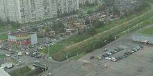 Webcam Saint Petersburg - Shushary Settlement