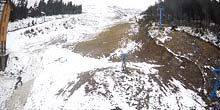 Webcam Yasinya - Ski lifts resort Dragobrat