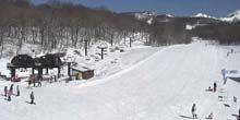 Webcam Kusatsu - Ski slopes