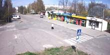 Webcam Kropyvnyts'ke (Kirovohrad) - Urban village of Smolino