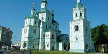 Webcam Sumy - Resurrection Cathedral