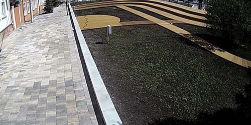 Webcam Yelets - Solomentsev Square