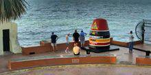Webcam Key West - The southernmost point of the USA