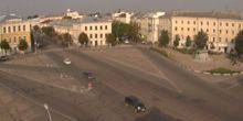 Webcam Tver - Soviet area