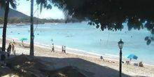 Webcam Hawaiian Islands - Spa Hotel Moana Surfrider