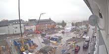 Webcam Holmestrann - Port Square