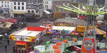 Webcam Sittard-Gelen - Cathedral square