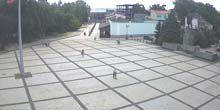 Webcam Kerch - Lenin Square