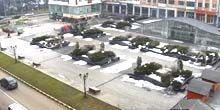 Webcam Suceava - central square