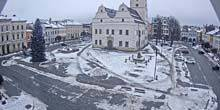 Webcam Lanskroun - central square