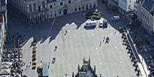Webcam Mechelen - central square