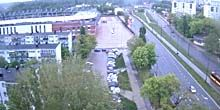 Webcam Lodz - Vidzev Stadium