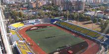Webcam Blagoveshchensk - Stadium Amur
