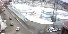 Webcam Krasnoyarsk - Lokomotiv Stadium