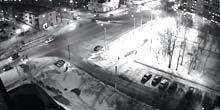 Webcam Sterlitamak - station Square