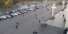 Webcam Odessa - station Square