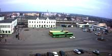 Webcam Borisov - Train Station