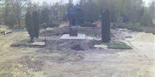 Webcam Ternopol - The Area Of Stepan Bandera