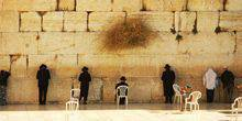 Webcam Jerusalem - The Wailing Wall