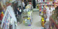 Webcam Isfahan - Food store