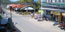 Webcam Samui - Pedestrian