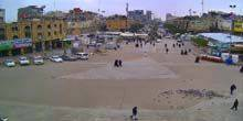 Webcam Karbela - City streets