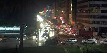 Webcam Izmir - Busy streets