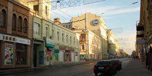 Webcam Kharkov - View Sumskaya street