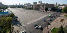 Webcam Kharkov - Constitution Square