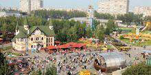 Webcam Ekaterinburg - Tagansky Park